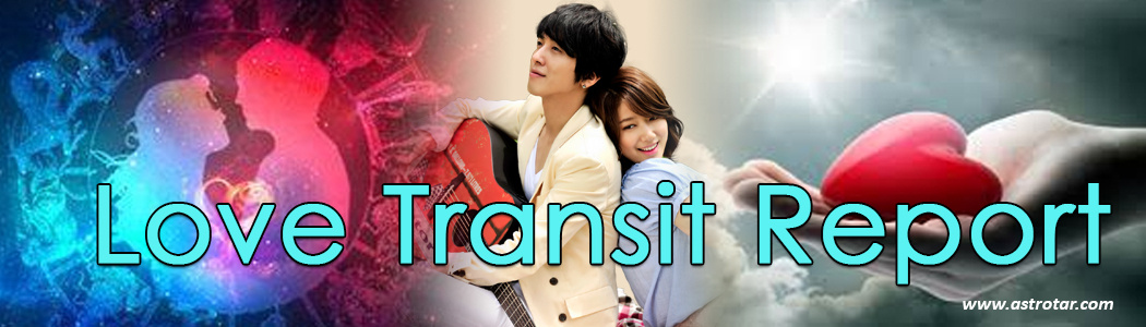 Love Transit Report