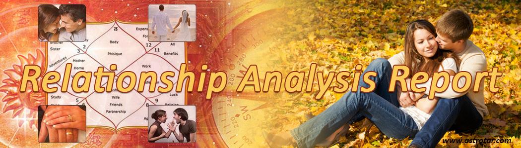 Relationship Analysis Report
